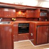Starboard Side - Kitchen