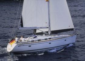 Exterior Bavaria 46 Cruiser