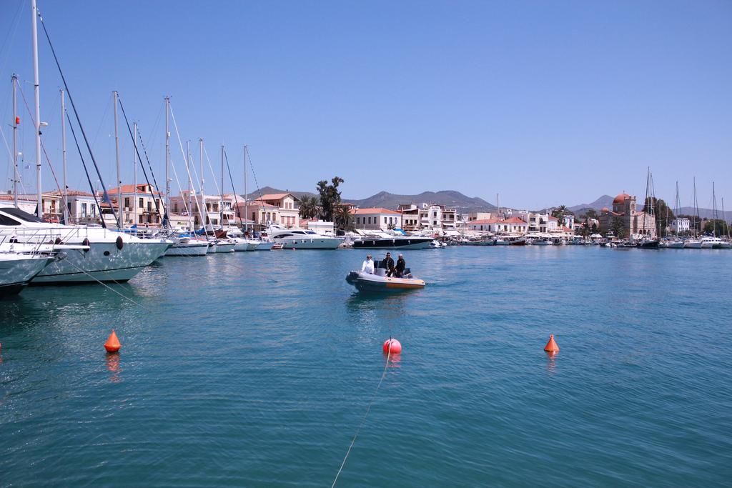 Λιμάνι Αίγινας