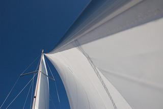 The sailing yacht engine - by Fredrik Thommesen (flickr)